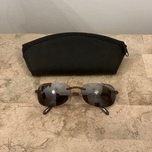 Revo polarized sunglasses